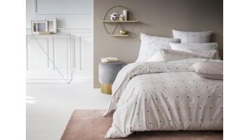 Parure de lit Nina Ricci - rose des vents
