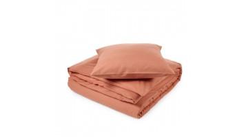 Parure de lit Libeco - orange