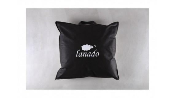 Oreiller en laine Lanado
