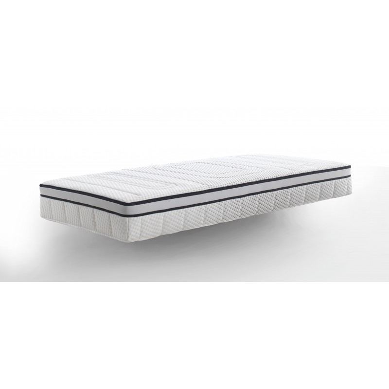 matelas latex natural plus de la marque lattoflex en latex. Black Bedroom Furniture Sets. Home Design Ideas