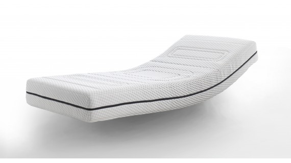 Matelas Lattoflex Latex Exclusiv Edition