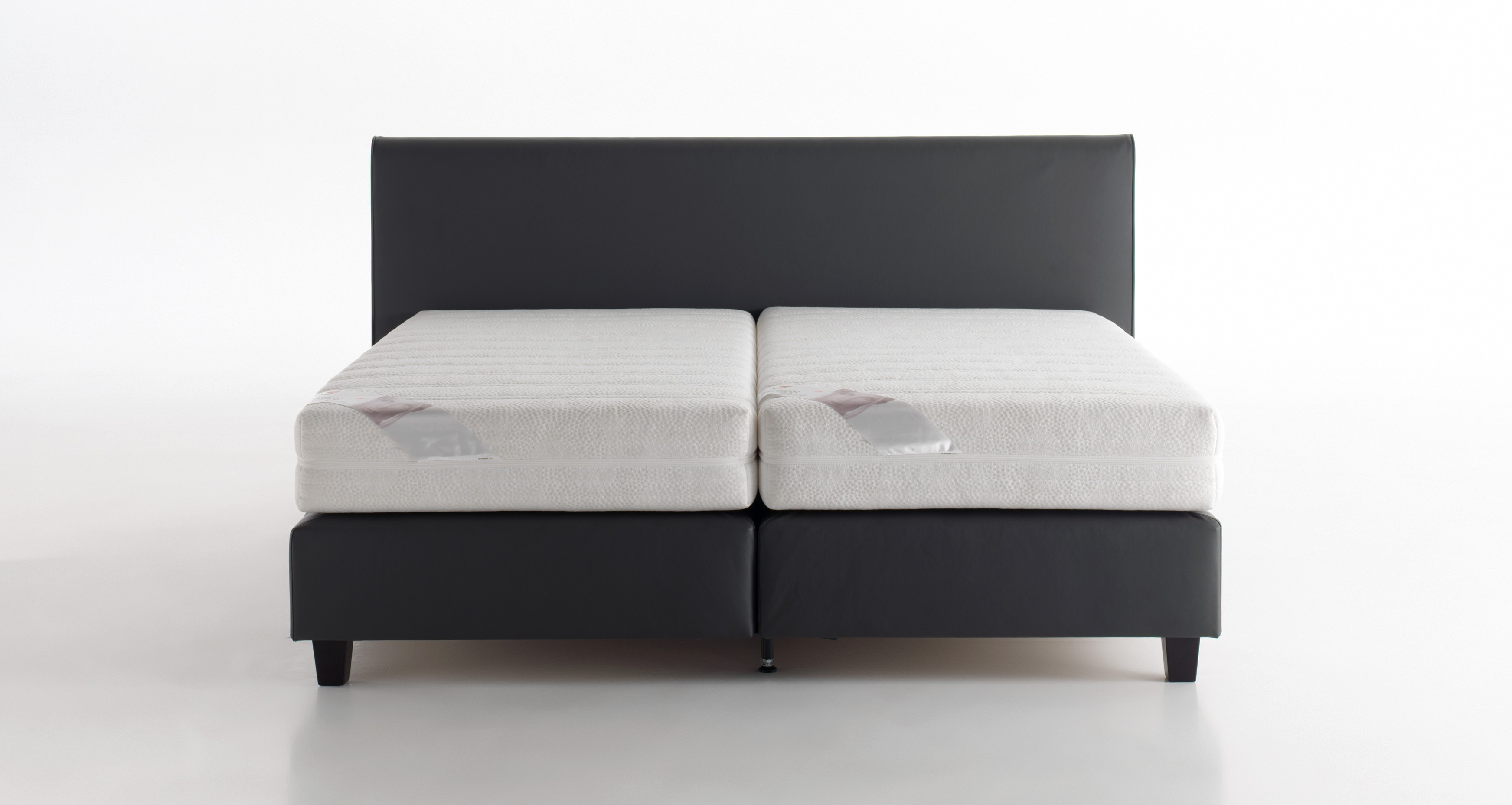 boxsprings versus convient parfaitement pour votre matelas ressorts. Black Bedroom Furniture Sets. Home Design Ideas