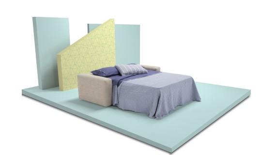 Canapé-lit Dienne Nuvola