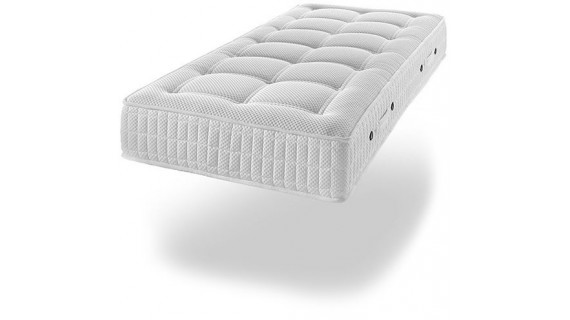matelas versailles en ressorts ensach s et latex talalay naturel. Black Bedroom Furniture Sets. Home Design Ideas