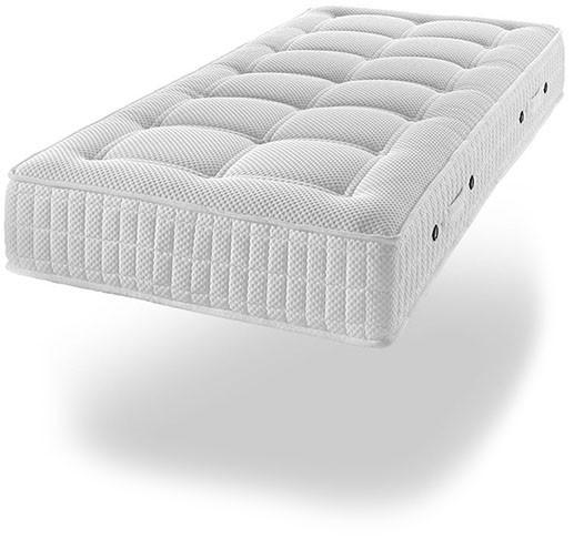 matelas versailles en ressorts ensach s et latex talalay. Black Bedroom Furniture Sets. Home Design Ideas
