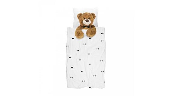 Housse de couette Teddy de la marque Snurk