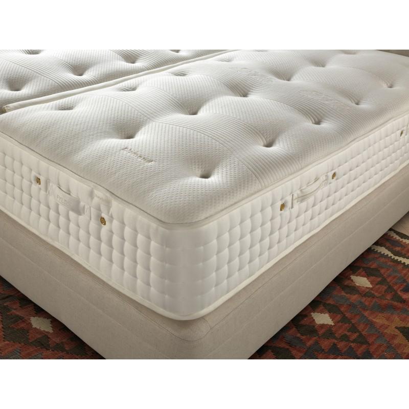 matelas diamond de la marque haut de gamme fylds ressorts ensach s. Black Bedroom Furniture Sets. Home Design Ideas