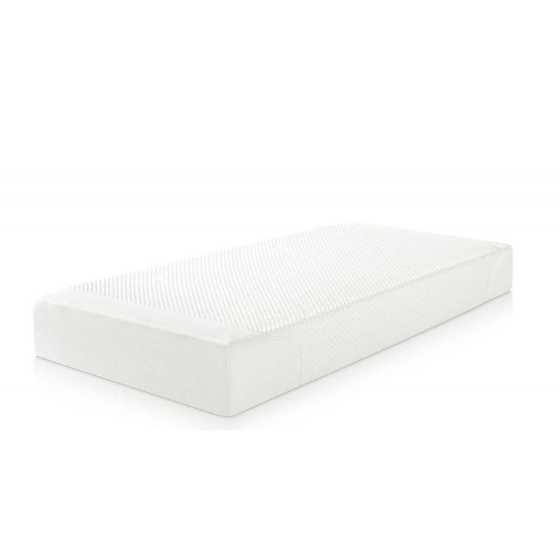 matelas en mousse m moire de la marque tempur mod le cloud 21 cm. Black Bedroom Furniture Sets. Home Design Ideas