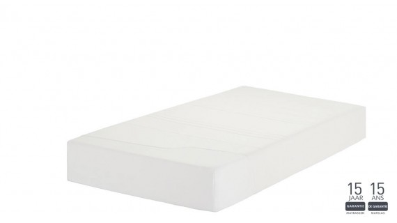 Matelas Tempur Cloud Breeze 22 cm mousse à memoire