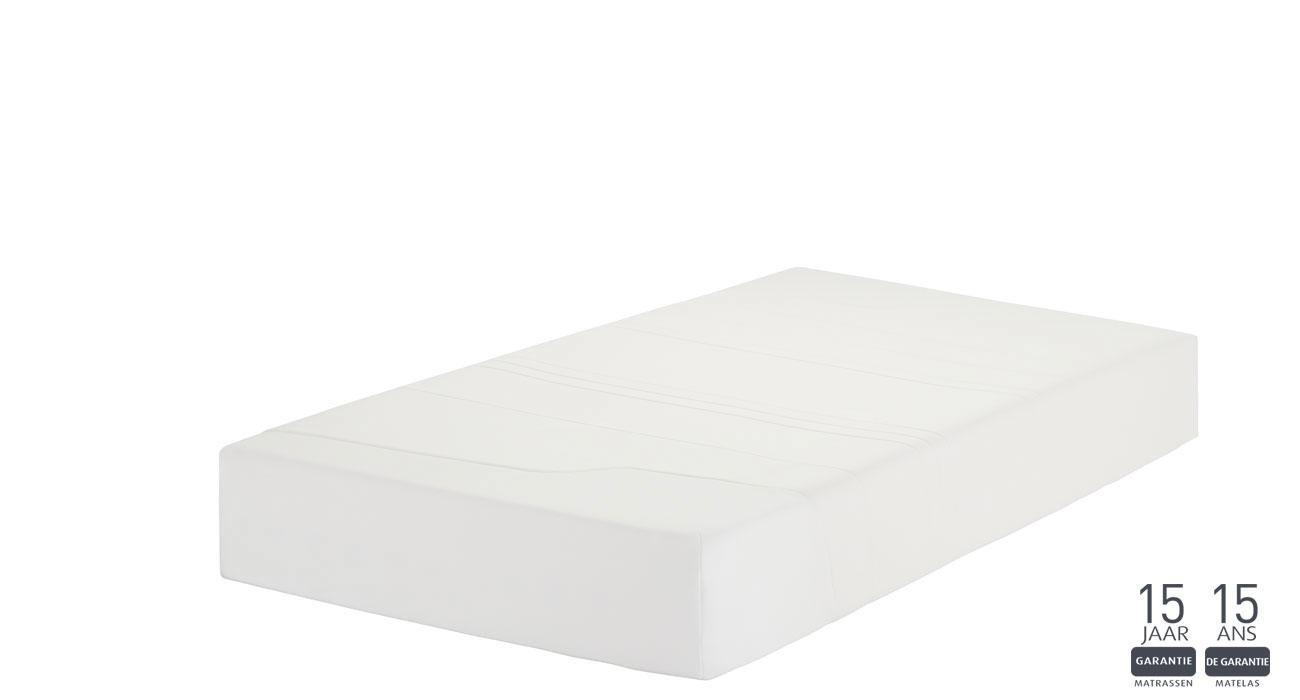 matelas tempur en mousse m moire mod le cloud breeze 22cm. Black Bedroom Furniture Sets. Home Design Ideas