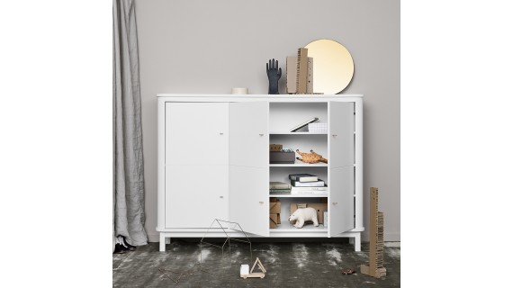 Armoire Oliver Furniture (expo)