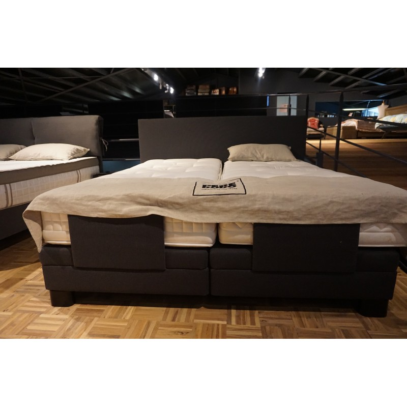 lit lectrique 4 moteurs avec matelas p re dodo sp cialiste en literie depuis 30 ans. Black Bedroom Furniture Sets. Home Design Ideas
