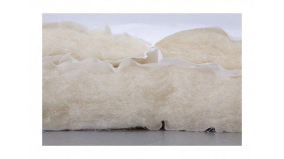 Couette en laine