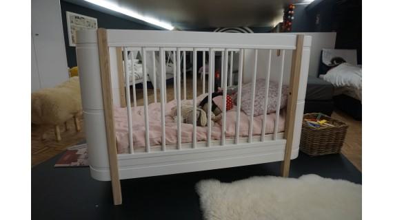 Lit cage Oliver Furniture