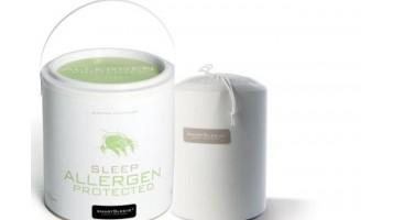 SmartSleeve® Allergen protected