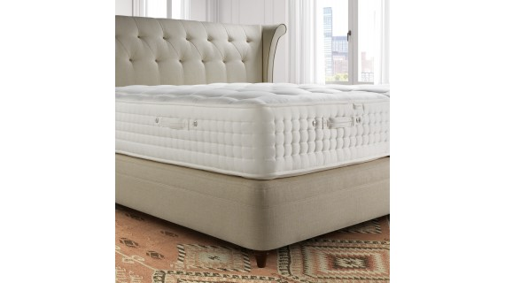 Boxspring Fylds fixe