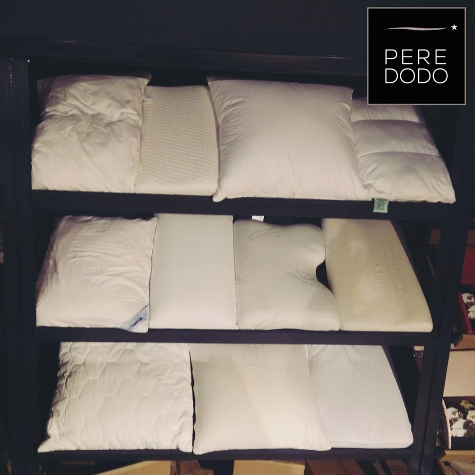 comment choisir son oreiller conseils pour acheter un oreiller. Black Bedroom Furniture Sets. Home Design Ideas