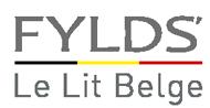Logo Fylds' - Le lit belge