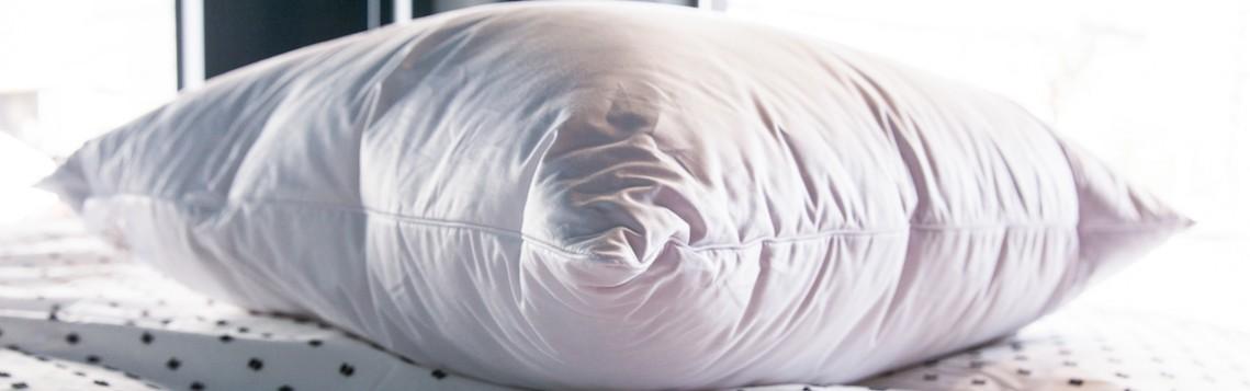 comment choisir son oreiller conseils pour acheter un. Black Bedroom Furniture Sets. Home Design Ideas
